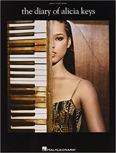『The Diary of Alicia Keys』Alicia Keys