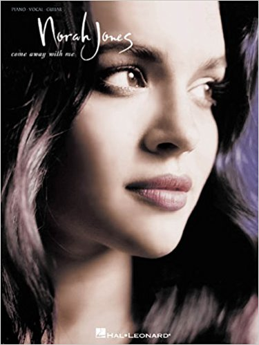 『Come Away With Me』Norah Jones